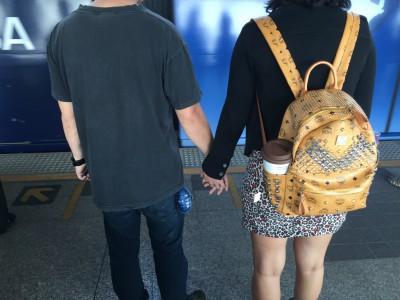 タイ人の婚約者の浮気調査