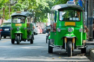 トラブルを起こしタイに潜伏している可能性のある外国人の調査