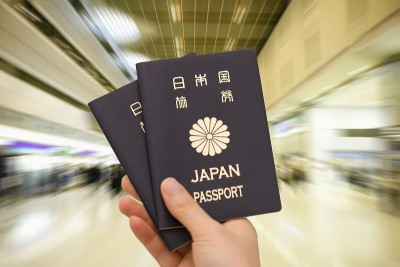 日本人のIDカードは?