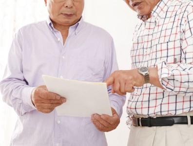 チェンマイに暮らす高齢者が関連したトラブル・①