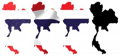 タイに居る筈なのに連絡が取れなくなってしまった外国人の調査