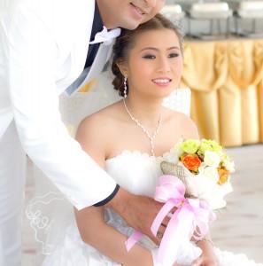 タイ人にかかる結婚費用