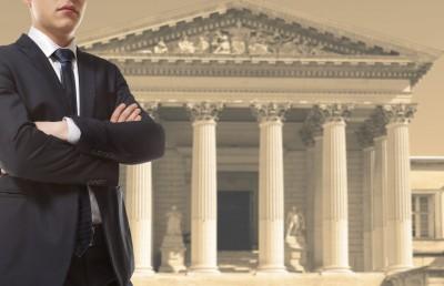 弁護士の紹介・訴訟代理業務