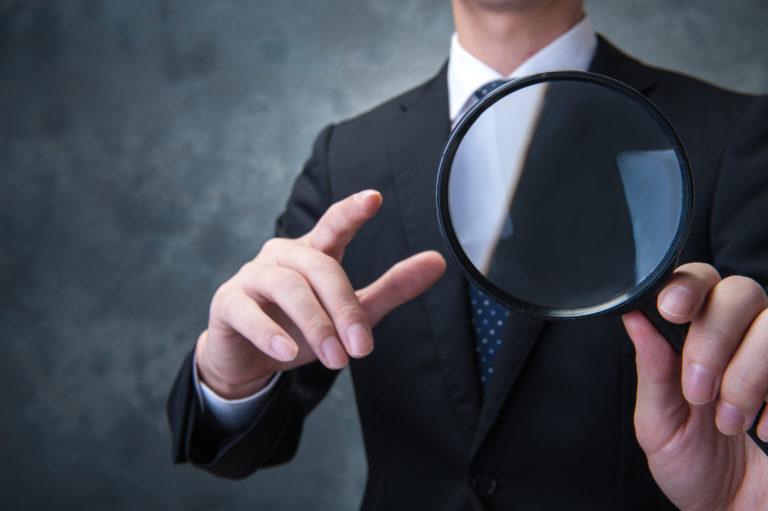 大手企業の潜入調査、実態調査など全てが公認の調査