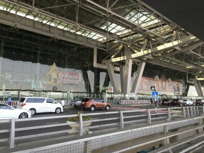 スワンナプーム空港の特徴