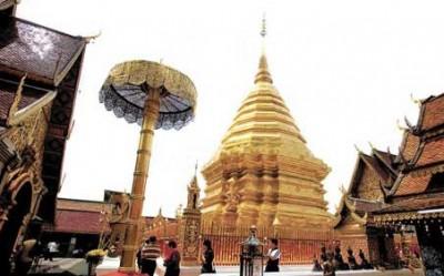 タイ第二の都市チェンマイでの調査
