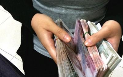 タイ投資詐欺